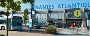 Aéroport de Nantes